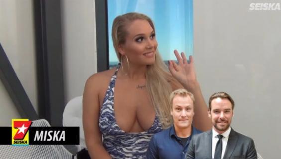 Miss Helsinki -kaunottaret paljastavat: tämän julkkismiehen naisin, tätä pussailisin ja tämän lemppaisin!