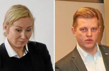 Hanna Mäntylän ja Heikki Tammisen kohusuhde