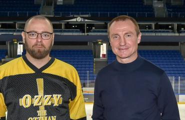 Aleksi Mäkelä ohjaa MM-95-elokuvan, Jere Lehtinen toimii taustajoukoissa.