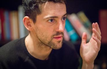 Luis Gerardo Mendez on yksi Meksikon suosituimpia näyttelijöitä.
