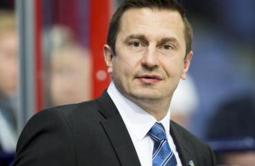 Ville Peltonen toimii valmentajana Sveitsissä.