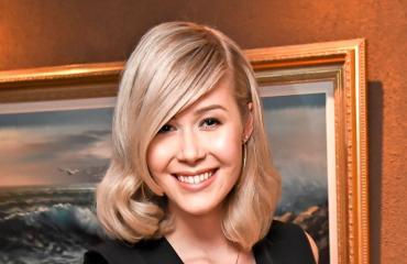 Camilla Jussila