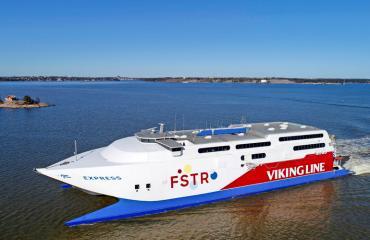 Viking Line FSTR