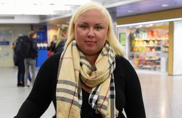 Henna Kalinainen