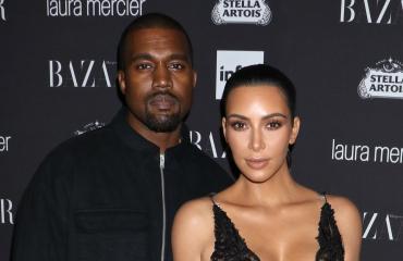 Kimin ja Kanyen liitto on kriisissä