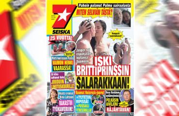 Seiska-Lehti