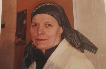 Nunna Irmeli Vuolle on kadonnut.