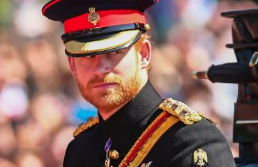prinssi harry ei halua olla kuningas