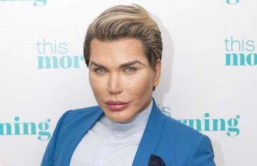 Rodrigo Alves on ihmis-Ken.