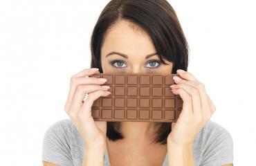 Snorttaisitko suklaata?