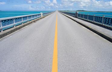 Maailman hurjin silta
