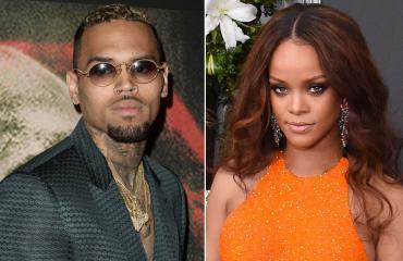 Chris Brown ja Rihanna