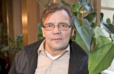 Jouko Salomäki on epäiltynä talousrikoksesta.