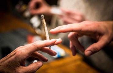 Kannabis vaikuttaa negatiivisesti sperman laatuun.