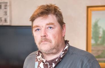 Jyrki Peltoniemi.