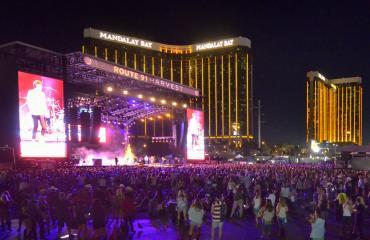 Las Vegasin joukkosurma vaatinut jo viisikymmentä kuolonuhria