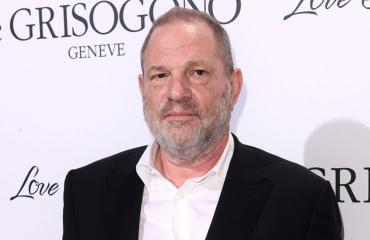 Harvey Weinstein joutui kovaan ryöpytykseen.
