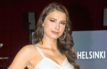 Kamilla Gizulewska sai rikostuomion.