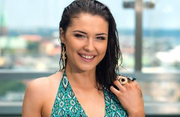 Kamilla Gizulewska
