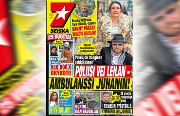 Seiska Uutiset