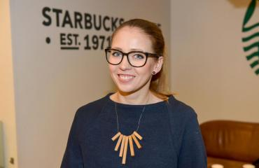Nina Rahkola sai ruokamyrkytyksen tv-ohjelman kuvauksissa.