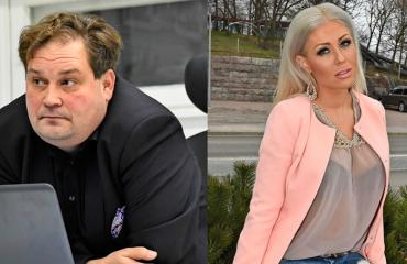 Jethro Rostedt ja Maisa Torppa sotkettiin hämäräbisneksiin.