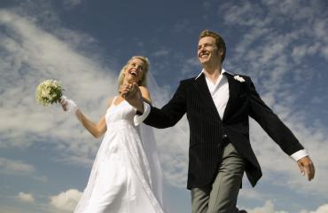 Avioliiton ei tulevaisuudessa tarvitse kestää ikuisesti.