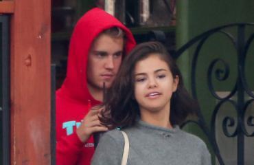 Justin ja Selena ovat taas yhdessä