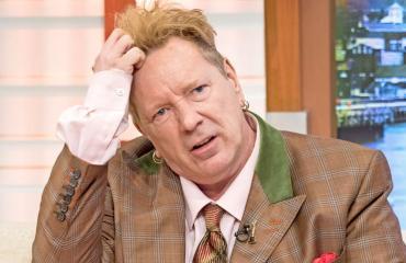 Johnny Rotten Euroviisuihin?
