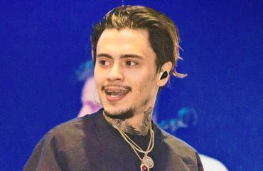 Mikael Gabriel kärähti huumeista.