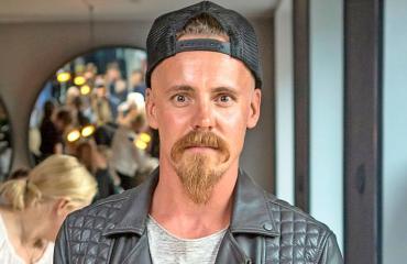 Jasper Pääkkönen muutti ulkomaille.