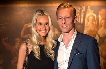Metti ja Mikael Forssell