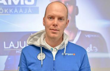 Mikko Koskinen tienaa Leijonista eniten.