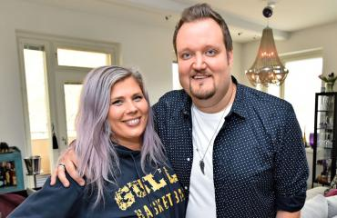 Sami ja Ilona Hedberg erosivat.