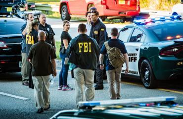 FBI Floridan kouluampumisen tapahtumapaikalla