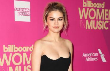Selena Gomez avautuu mielenterveysongelmistaan.