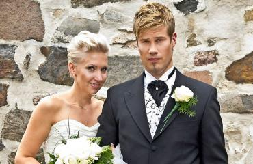 Hanna ja Markus Seikola erosivat.
