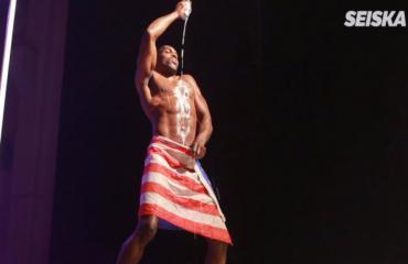 Stripparilla myös toinen ura: Autan ihmisiä näyttämään hyvältä alastomina!