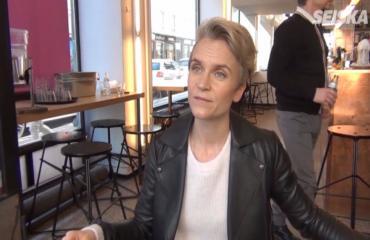 Kristiina Komulainen tiukkana: Tämän takia poikaani ei nähdä televisiossa!