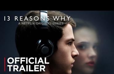 Netflixin nuorisosarja antaa ohjeet itsemurhaan: Uusi-Seelanti laittoi pannaan!