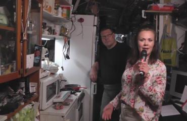 Pystytkö katsomaan oksentamatta? Seiskan toimittaja testasi YouTube-tähti Pasi Viherahon ruoat!