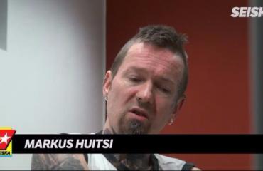 Faninsa murhanneen Markus Huitsin vankilatilitys - näin hän tutustui ja tunsi uhrinsa: Korjaa mediassa esiintyneitä tietoja!