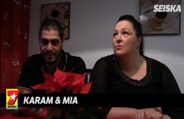 Hirvittävä sairauskierre pysäytti suomalaisen tosi-tv-pariskunnan elämän – sairaala vaatii yli 30 000 euroa!