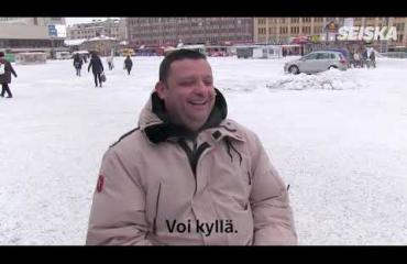 Hassan Zubier, 46, maksoi kalliin hinnan sankariteosta Turun terrori-iskussa: Pimeitä päiviä on paljon – elän 1 100 euron sairauseläkkeellä!