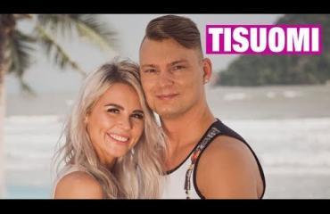 Temptation Island -pari Bile-Dani ja Eve avautuvat seksistä: P***u päivässä pitää miehen tiellä!
