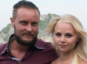 Temptation Island Suomi Jonne ja Erika