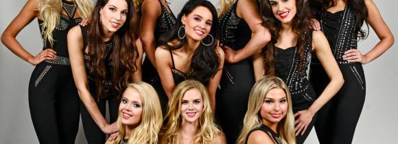 Miss Suomi 2017 -finalistit